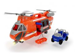 Dickie Action Series Záchranářská helikoptéra 56cm