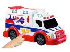 Dickie Ambulance se světly a zvuky 33cm 5