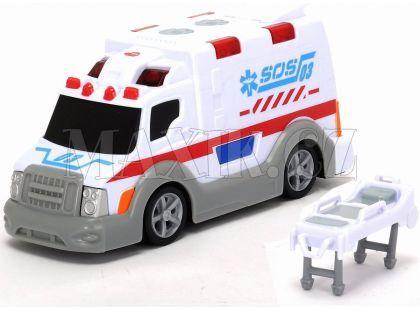 Dickie AS Ambulance 15cm