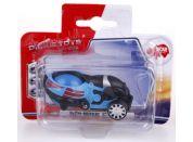 Dickie Auto kovové Sphere Modrá