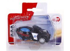 Dickie Auto kovové Sphere Policie