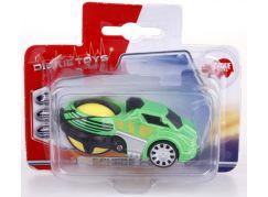 Dickie Auto kovové Sphere Zelená