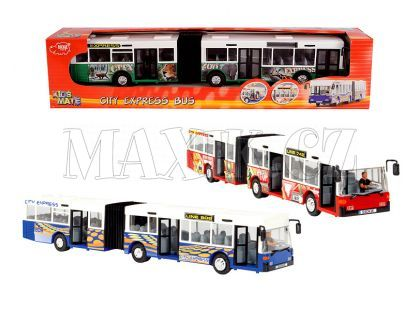 Dickie Autobus City Express 40cm