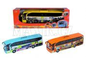 Dickie Autobus Holiday Traveller
