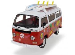 Dickie Autobus VW 32 cm na pláž