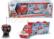Dickie Cars RC Auto Turbo Mack Truck Ice Racing