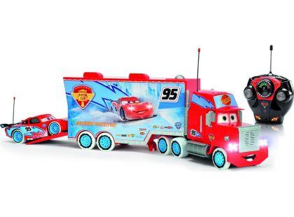 Dickie Cars RC Auto Turbo Mack Truck Ice Racing