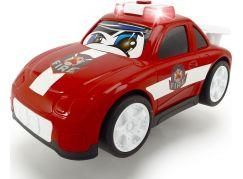 Dickie Happy Rescue Auto červené