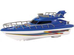 Dickie Jachta Ocean Dream - Modrá