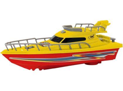 Dickie Jachta Ocean Dream - Žlutá