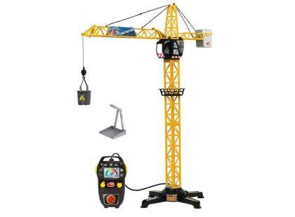 Dickie Jeřáb Giant na kabel 100 cm
