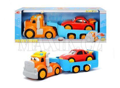 Dickie Nákladní auto Happy Truck