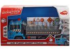 Dickie Nákladní auto MAN air pump 1:24 3
