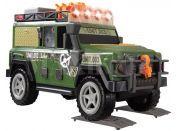 Dickie Outland Patrol vojenský 34 cm