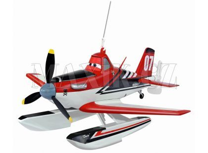 Dickie Planes Závěsné letadlo na strop Prášek