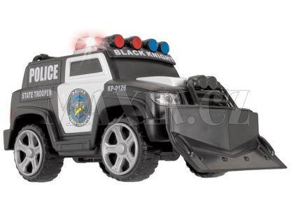 Dickie Policejní zásahové vozidlo 15cm