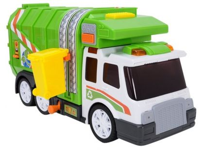 Dickie Popelářské auto Garbage Truck