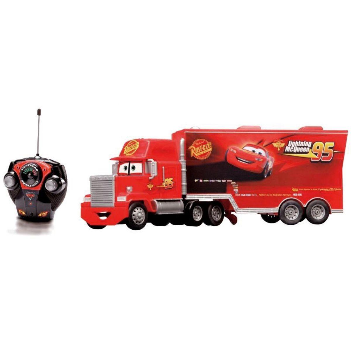 Dickie RC Auto Cars Turbo Mack Truck