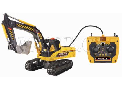 Dickie RC Bagr Mighty Excavator