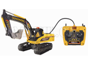 Dickie RC Bagr Mighty Excavator