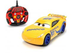 Dickie RC Cars 3 Ultimate Cruz Ramirezová 1:16