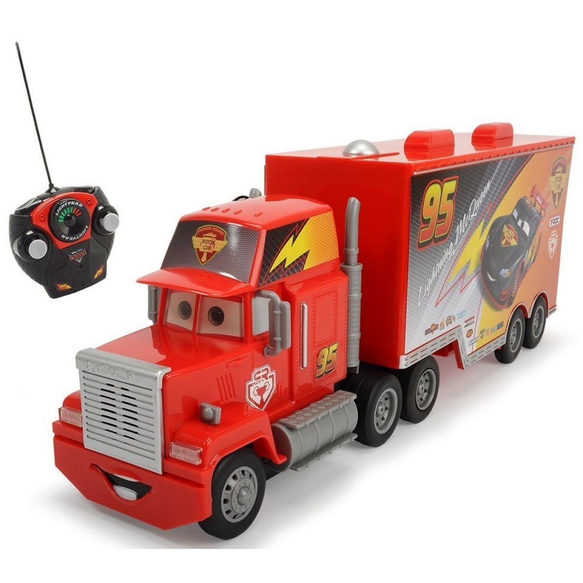 Dickie RC Cars Nákladní auto Mack Truck #2