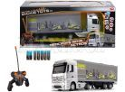 Dickie RC Mercedes Benz Actros 5