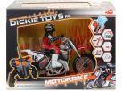 Dickie RC Motocykl s jezdcem 4