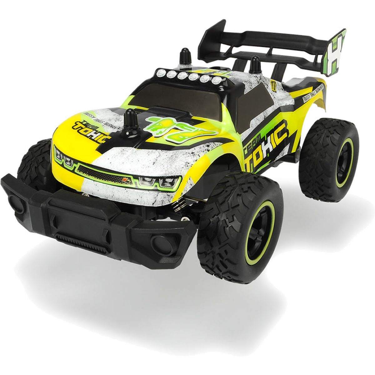 Dickie RC Toxic Flash 1:24