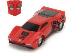 Dickie RC Transformers Turbo Racer Sideswipe