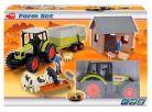 Dickie Sada farma s traktorem 4