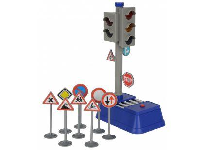 Dickie Semafor City Traffic