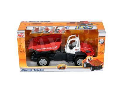 Dickie Sklápěčka Dump Truck 35cm