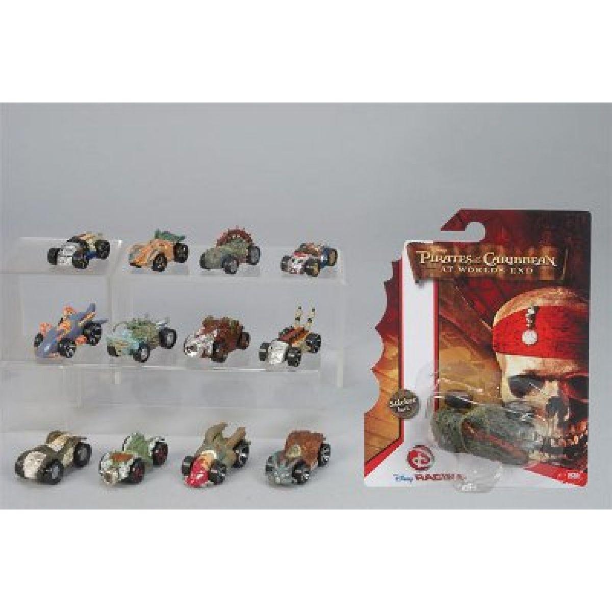 Dickie Spielzeug Disney POTC Kraken autíčko 6 cm