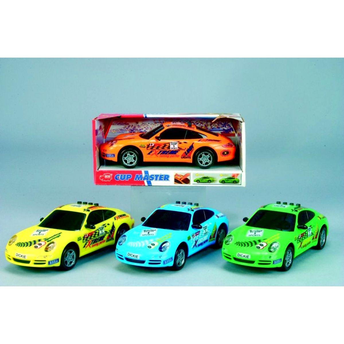 Dickie spielzeug Racing Porsche 911 Simba