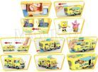 Dickie SpongeBob Auto Camper 40 cm 4
