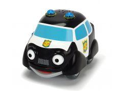 Dickie Statečná autíčka Pavlík policejní auto