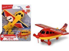 Dickie Vrtulové letadlo 14 cm