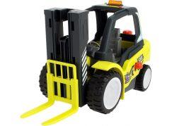 Dickie Vysokozdvižný vozík 27 cm Air pump