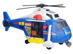Dickie Záchranářský vrtulník 41 cm