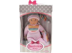 Dimian Bambolina Boutique 33 cm - Růžová