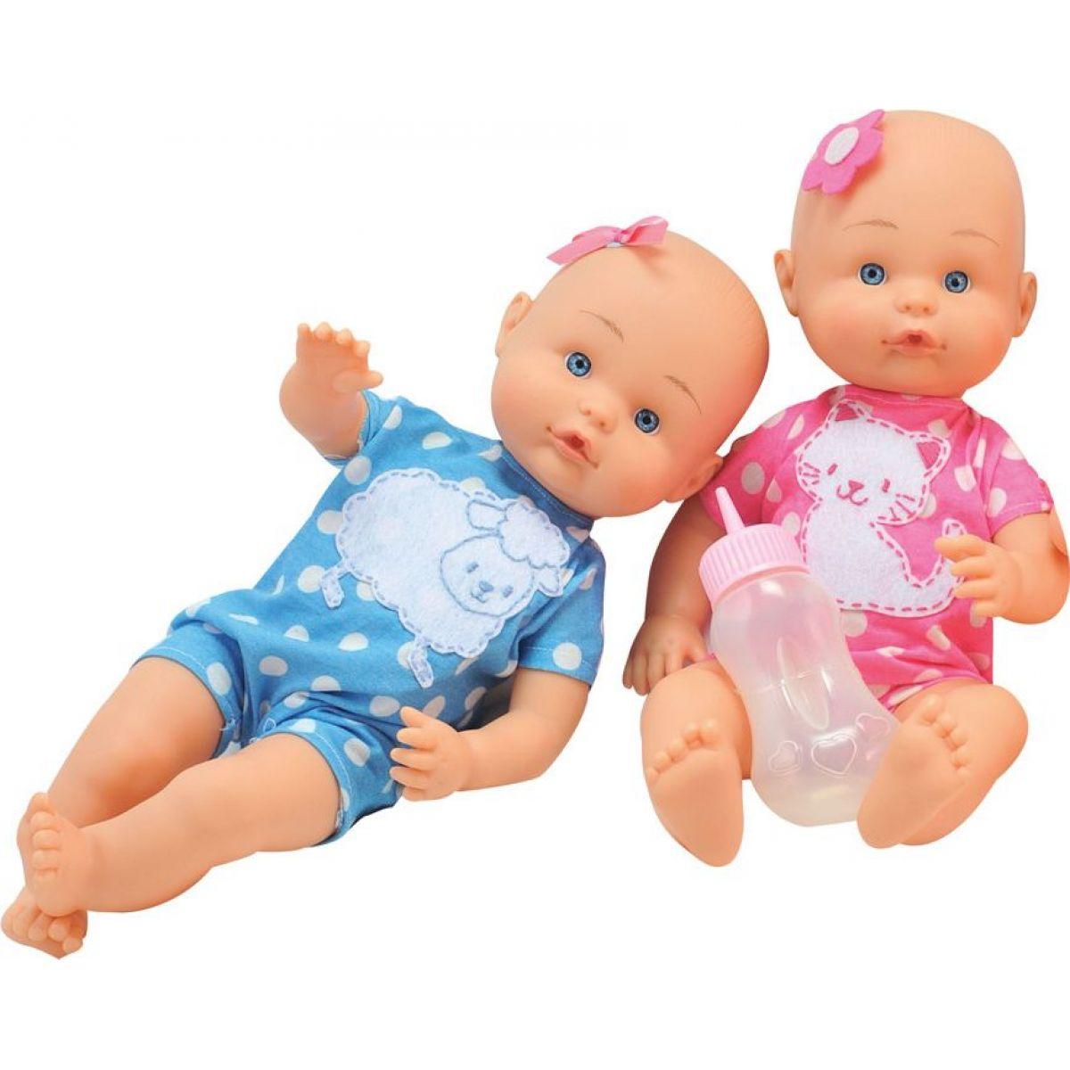 Dimian Panenka baby Nena 36 cm