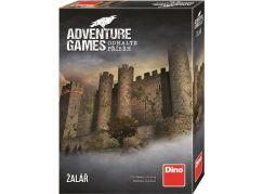 Dino Adventure games žalář párty hra