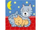 Dino Baby puzzle zvířátka 3