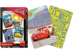Dino Cars 3 kvarteto