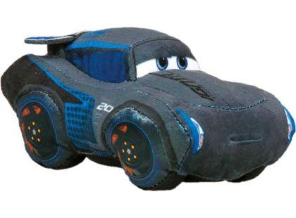 Dino Cars 3 Plyšový Jackson Storm 15 cm