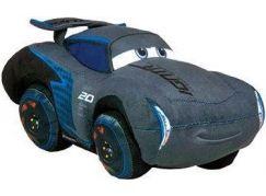 Dino Cars 3 Plyšový Jackson Storm 25 cm