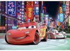 Dino Cars Puzzle Cars 2 Blesk McQueen v Tokiu 100XL dílků 2