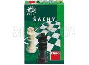 Dino Cestovní Šachy