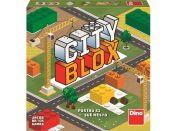 Dino City Blox dětská hra
